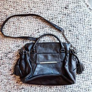 NWOT Steve Madden Fringe Bag